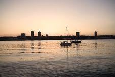Free Calm Sunset Stock Photo - 751330