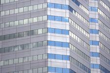 Free Modern Building Stock Image - 751411