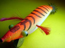 Free Squid Lure Stock Photos - 752063