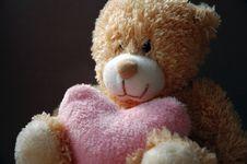 Free Bear Hugs Royalty Free Stock Photography - 752467