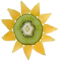 Free Kiwi 1 Stock Photography - 753042
