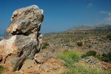 Free Crete Stock Photo - 754610