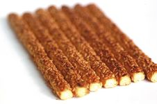 Free SESAME STICK Stock Photos - 755893