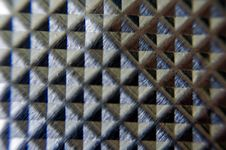 Free Abstract Background - Metal Grid Stock Photography - 755942