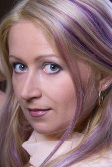 Free Beautiful Woman Stock Images - 756574