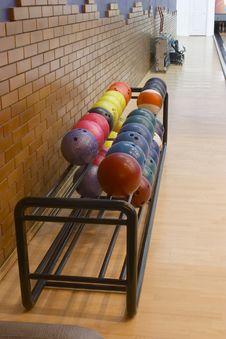 Free Bowling Stock Image - 757161