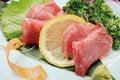 Free Sushi And Sashimi Royalty Free Stock Photo - 7533835
