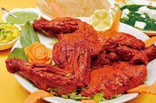 Free Chicken Stock Image - 7533631