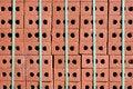 Free Banded Bricks Royalty Free Stock Photo - 7579805