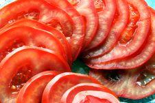Free Tomatoes Stock Image - 7588771
