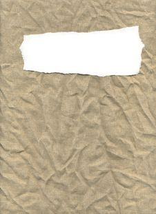 Free Burlap Background Stock Photo - 7589990