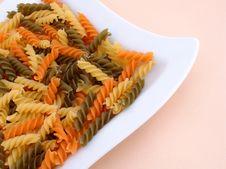 Free Pasta Stock Image - 760531