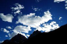 Free Dolomities - Italy Stock Photo - 763100
