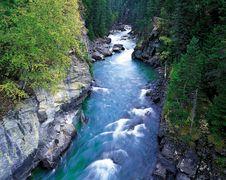 Free Mountain River Stock Photos - 765663