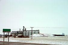 Free Elevator Landscape Stock Images - 765934