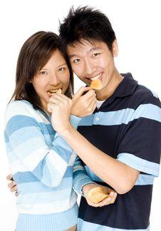 Free Food Fun Stock Images - 768964