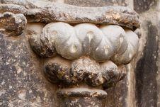 Free Stone Sculpture Royalty Free Stock Photos - 769748