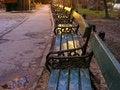 Free Europeean Park Alley Stock Photos - 7606083