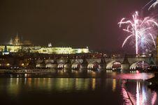 Free New Year 2009 Celebration Stock Photo - 7613740