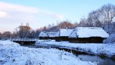 Free Winter Stock Photography - 7623452