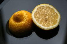 Free Lemon Stock Photo - 7624260