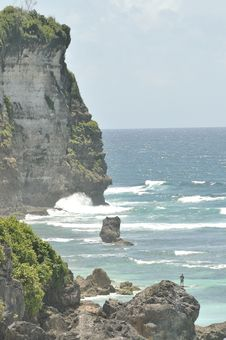 Free Bali , Uluwatu Stock Photos - 7630163