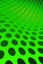 Free Green Spot Pattern Royalty Free Stock Images - 7655119