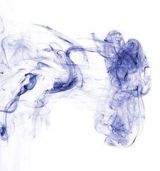 Free Smoke Cloud Stock Photo - 7692710