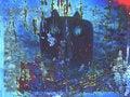 Free Grunge Blue Background Stock Photo - 770570