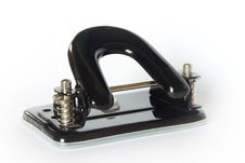 Free Antique Hole Puncher Stock Photography - 772842