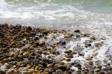 Free Tide Coming In Stock Images - 773024