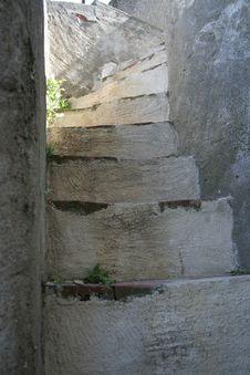 Free Escalier Stock Photo - 773280
