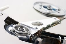 Free Harddisk Stock Photos - 773683