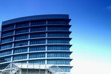 Free Building5 Stock Image - 773711