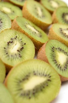 Free Kiwis Stock Photography - 774162