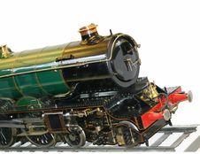 Free Locomotive Stock Photo - 774980