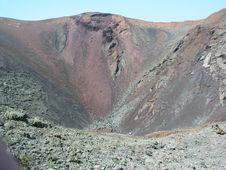 Free Volcano Stock Photo - 776360
