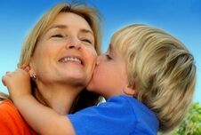 Free Mother S Day Royalty Free Stock Images - 776469