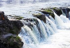 Free Waterfall Stock Image - 776911