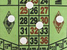 Free Cautious Gambler Stock Photography - 776962
