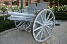 Free CANNON Stock Image - 777881