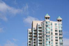 Free Modern Architecture Stock Photo - 778980