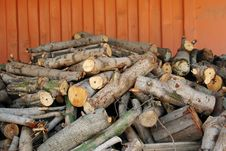 Free Firewood Stock Image - 779171