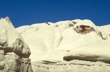 Free Cappadocia Home Royalty Free Stock Image - 779926