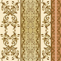 Free Floral Decorative Background Royalty Free Stock Image - 7701056