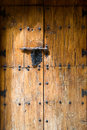 Free Old Door Royalty Free Stock Photography - 7702447