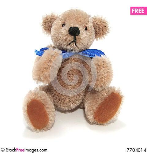 Very Cute Teddy Bear - Free Stock Photos & Images ...