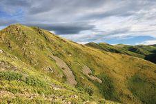 Free Mountain Stock Photo - 7700330