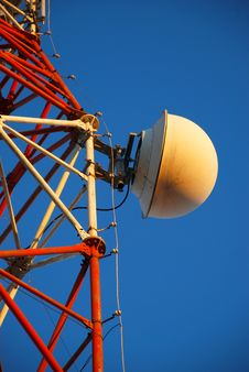 Free Antena Stock Images - 7701904