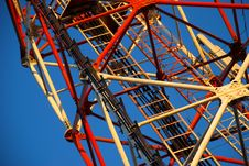 Free Iron Tower Stock Photos - 7702093